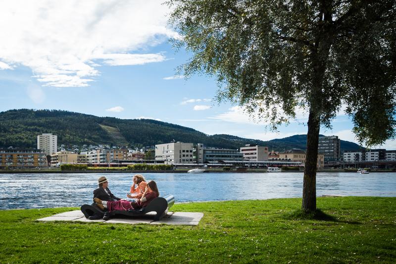 Foto: Inger Lise Zamata /Drammen fotoklubb