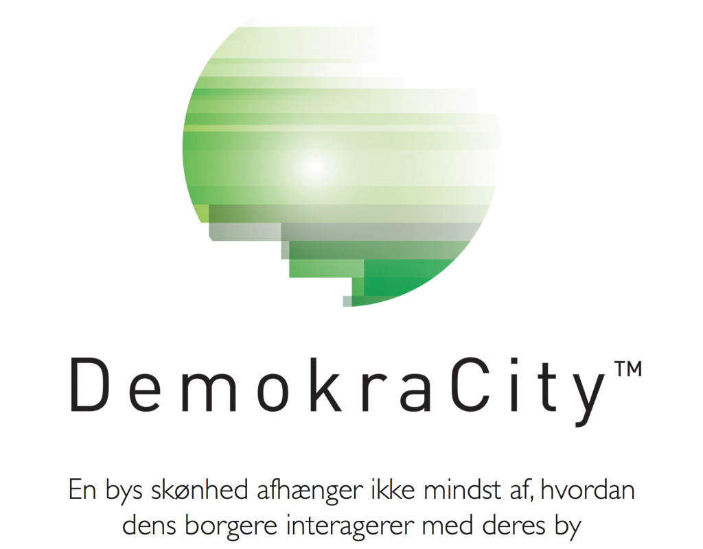 DemokraCity logo